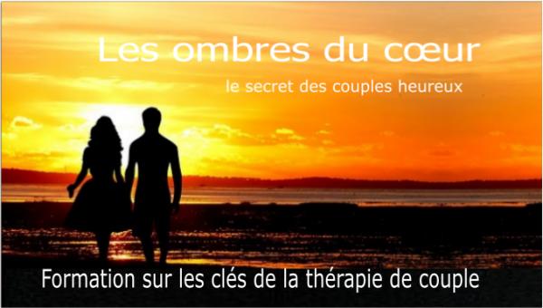 couple se dirigeant vers la thérapie de couple